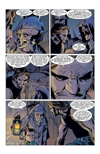Fables #50 - Page 23
