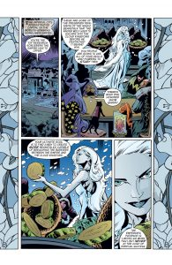 Fables #65 (2007) - Page 6